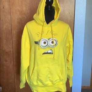 Despicable Me™ Minion Hooded Sweatshirt